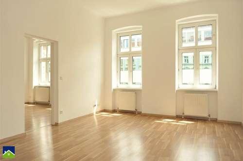 Unbefristete 2 ½ Zimmerwohnung- nähe U3 Johnstraße!!!