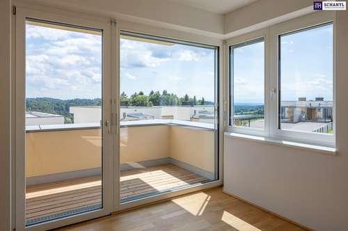 PROVISIONSFREI! ZUGREIFEN! Wunderschönes Terrassenhaus mit absoluten Panoramablick!