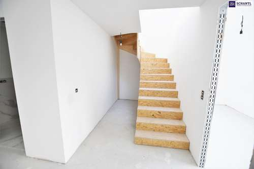 High Five in Margareten! Ab ins Dachgeschoss und ein neues Wohnerlebnis genießen! Bestausstattung + Hofseitige Terrasse + Ideale Raumaufteilung!