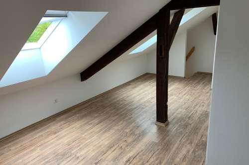 ITH: TOP-Erstbezug - Wunderschöne Maisonettewohnung + 21 m² Balkon in S/W Ausrichtung!