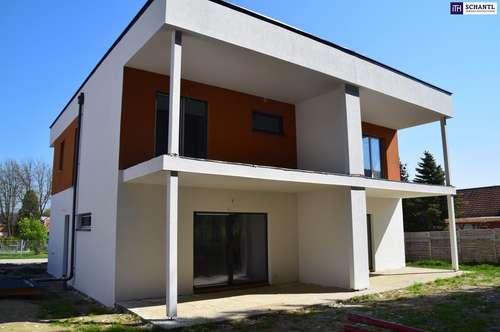 Trautes Heim! Doppelhaus im Raum Deutschlandsberg, Bezug im Sommer 2019