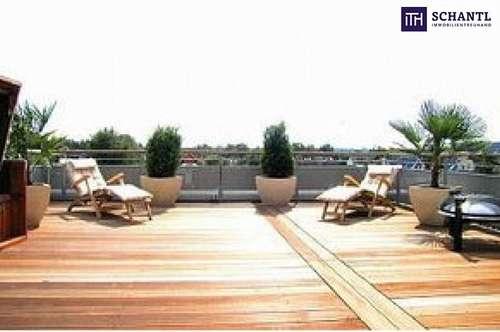 PROVISIONSFREI ! Erstbezugswohnung mit 3 Zimmern und 50m² Dachterrasse im 2.OG in einer kleinen Wohnhausanlage in ANDRITZ