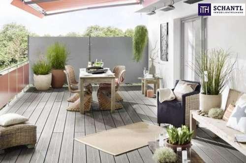 PROVISONSFREI ! DACHTERRASSEN-ECK-Erstbezugswohnung mit 2 Zimmern in einer kleinen Wohnhausanlage in ANDRITZ