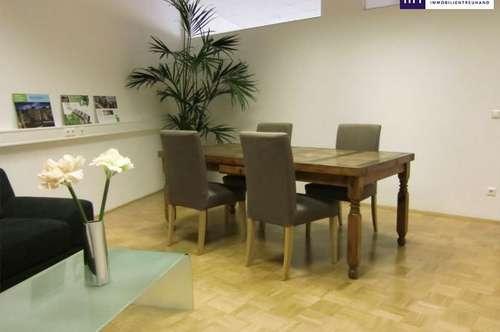 MODERNES OFFICE MIT IDEALER VERKEHRSANBINDUNG in 8020 Graz! Unschlagbarer Standort für Unternehmen + Hauseigene Parkplätze!