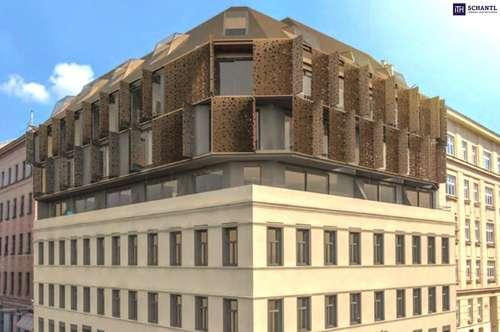 Coole Eckwohnung mit zwei Balkonen in Bestlage - Fertigstellung 2021!
