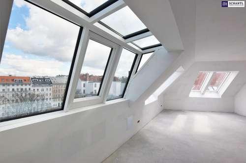 Ideale Raumaufteilung + Hofseitige Terrasse + Schönes Altbauhaus gepaart mit modernen Linien!