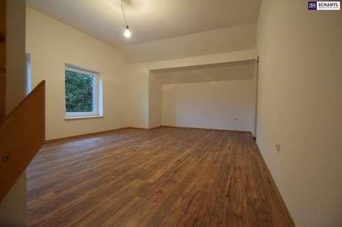 ITH: Ihr neues Zuhause zum Wohlfühlen! Traumhafte Mietwohnung in Bärnbach!