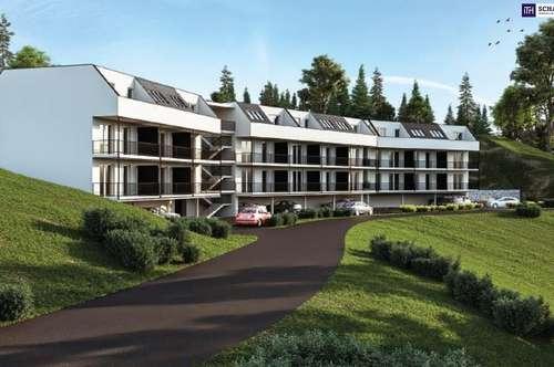 JETZT IST ES SOWEIT! Immobilieninvestment in Graz-Umgebung mit über 4,5 % Rendite! + Massiv ausgeführter Neubau ++ Nähe Hart b. Graz, Laßnitzhöhe, Nestelbach!