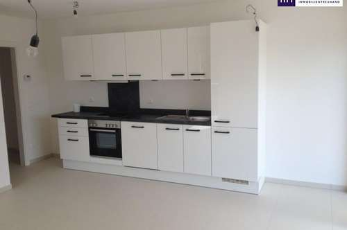 ITH EXKLUSIVE und PERFEKT eingeteilte Pärchenwohnung, ca 60 m², 3 Zimmer im ZENTRUM von SEIERSBERG mit TIEFGARAGENPLATZ.