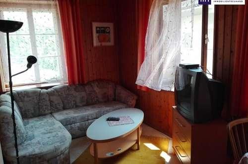 ITH Günstige Mietwohnung ca. 40 m² 2 Zimmer, im Zentrum von St. Peter a.O. im wunderschönen steirischen Vulkanland