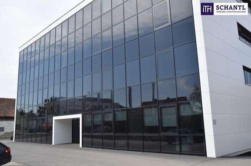 ITH: TOP-Investition! Moderne Gewerbeimmobilie + Hochfrequenzlage + Überdurchschnittlich hohe Rendite in Graz!