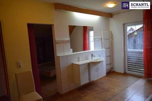 ITH LEBENSWERT! IDEAL eingeteilte, helle und großzügig Wohnung im VULKANLAND.