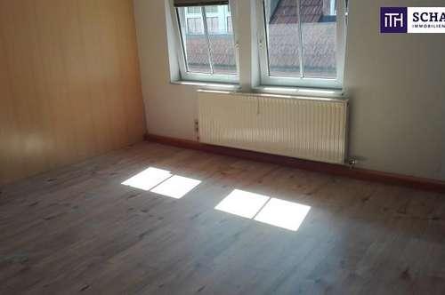 ITH HELLE, FREUNDLICHE Mietwohnung ca. 45m², 2 Zimmer, GÜNSTIG, im Zentrum von St. Peter am Ottersbach