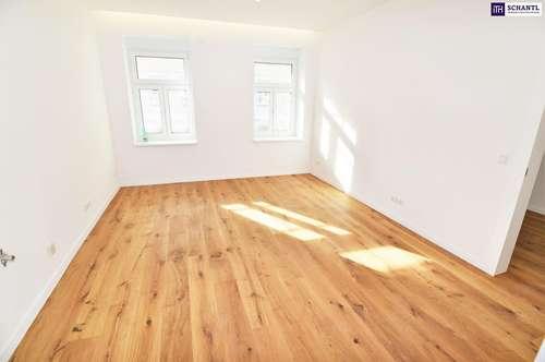 Ideale 3-Zimmer Wohnung! TOP saniert + Änderungen noch möglich + Tolle Infrastruktur und Anbindung! Jetzt zugreifen!