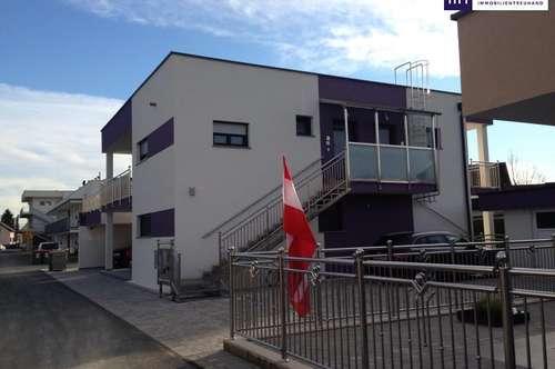 3-Zimmerwohnung in Graz-Liebenau; befristet vermietet bis 30.06.2019; Mietrendite 3,37 %