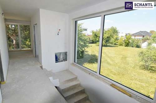 Großer Eigengarten + 5 perfekt aufgeteilte Zimmer + Traumhafte Doppelhaushälfte! Provisionsfrei für den Käufer!