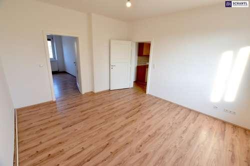 Top aufgeteilte und neu adaptierte 2,5-Zimmer-Wohnung im Zentrum von Kalsdorf! Einziehen und wohlfühlen!!!