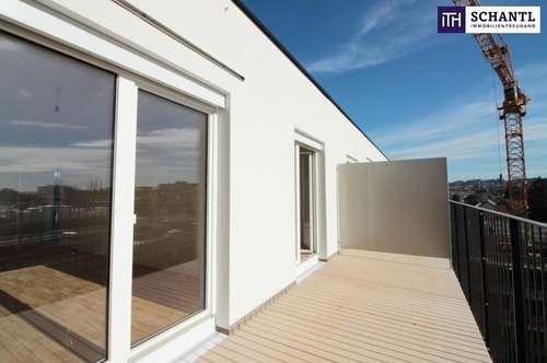 ITH MODERATER PREIS für einen FAMILIENTRAUM! PROVISONSFREIER, 22 m² SONNENTERRASSE, 4 ZIMMER, in TOP LAGE! FINANZIERUNGSBERATUNG
