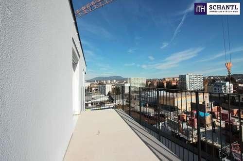 ITH PREISSENSATION, 55 m² SONNENTERRASSE in TOP LAGE! PROVISIONSFREI , FINANZIERUNGSBERATUNG