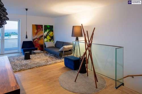 ITH: Wunderschönes Neubau-Doppelhaus mitten im Grünen mit Panoramablick; PROVISIONSFREI!