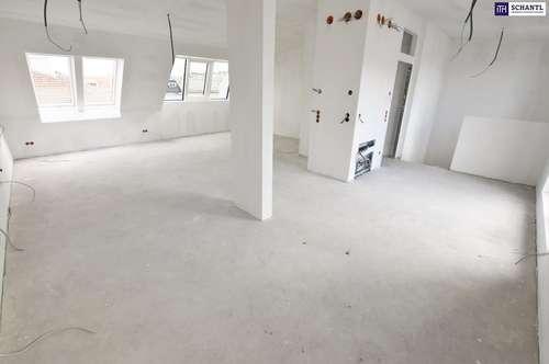Durchdachtes Raumkonzept + Hofseitiger Balkon und Terrasse + TOP Preis-Leistungsverhältnis + Schönes Altbauhaus gepaart mit modernen Linien!