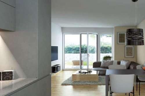 ITH: Oase der Ruhe! Provisionsfrei! Neubau Eigentumswohnung mit Balkon am Schöckl! Graz!