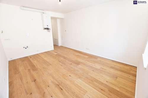 Es kommt nicht auf die Größe an.... TOP sanierte Mikro-Wohnung in rundum saniertem Altbauhaus! Tolle Infrastruktur und Anbindung!