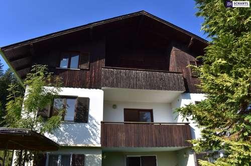 GLÜCKSTREFFER: Sanierungsbedürftiges Mehrfamilienhaus! 3 vorhandene Etagen! ALLE ETAGEN sind seperat begehbar! RUHELAGE!