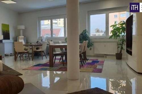 GENIAL! Ihr neues Office in FREQUENZLAGE! Moderne Ausstattung + Hauseigene Parkplätze + Top-Infrastruktur!