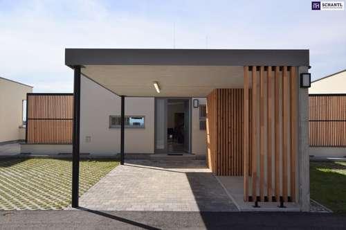 Provisionsfrei! ENTSPANNUNG IM LUXUS Terrassenhaus in Graz Umgebung!
