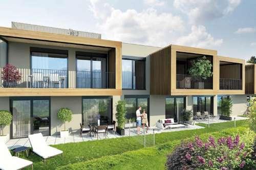 ITH - Moderne 3 Zimmerwohnung mit 72m² plus 11m² Balkon - im heilklimatischen Kurort mit Blick auf den Schöckl zu kaufen!!! Provisionsfrei! BRUTTOPREISE!