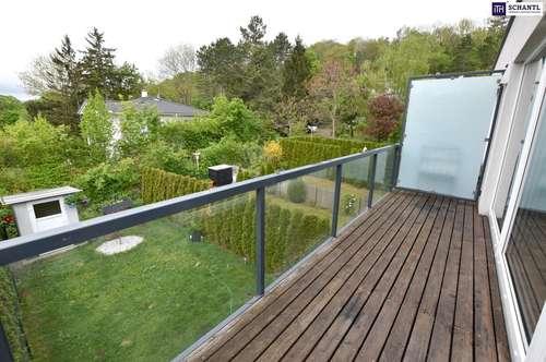 RICHTIG COOL! Zwei-Zimmer-Wohnung mit optimiertem Grundriss und feiner Terrasse!