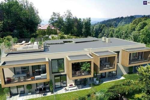 ITH: Provisionsfrei! Eigentumswohnung mit Garten am Schöckl! Anleger und Eigennutzer aufgepasst! Wohnungsgrößen ab 55m² Preise ab 162.000€