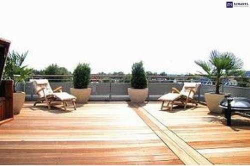 Penthouse in Graz-Straßgang mit 3 Zimmer und 12m² Balkon, Provisionsfrei