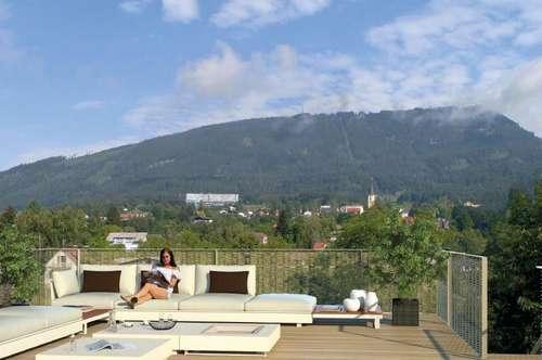ITH - Balkonwohnung mit Traumaussicht zum Schöckl - Bruttopreise!!! - Provisionsfrei!