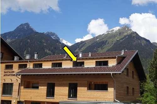 Ferienwohnung, 4 Zimmer, 74 m², Montafon, St. Gallenkirch, TOP 109