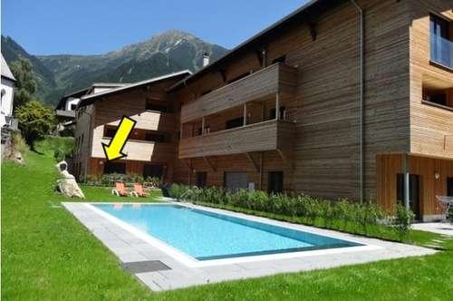 Ferienwohnung, 4 Zimmer, 100 m², Montafon, St. Gallenkirch, TOP 103