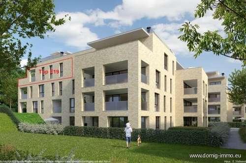 NEUBAU: Tolle 3 Zimmer Wohnung in Bludenz mit Zweitwohnsitzmöglichkeit!