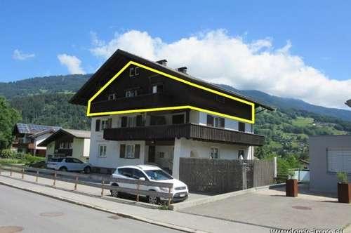 Große 7 Zimmerwohnung, 174m² über 2 Etagen in der Ferienregion Tschagguns/Montafon!