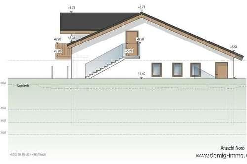 2 Zimmer Wohnung mit ca. 60m² Wohnfläche zu verkaufen!