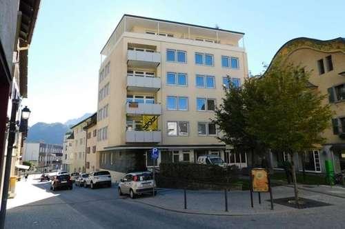 3 Zim. Wohnung im 1. OG mit 66,47m² im Zentrum von Bludenz! TOP 4