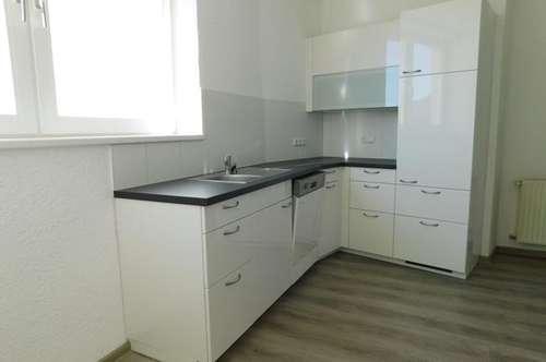 4 Zim. Wohnung im 3. OG mit 91,43m² im Zentrum von Bludenz! TOP 7