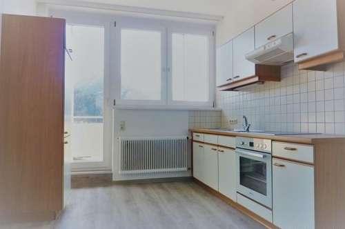 3 Zim. Wohnung im 4. OG mit 66,47m² im Zentrum von Bludenz! TOP 10