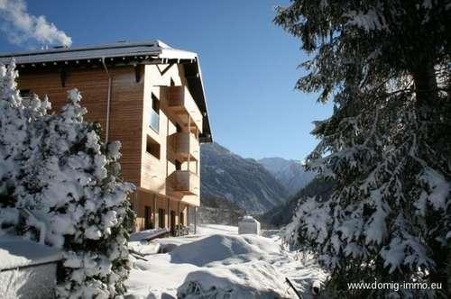 Ferienwohnung, 4 Zimmer, 83 m², Montafon, St. Gallenkirch, TOP 104