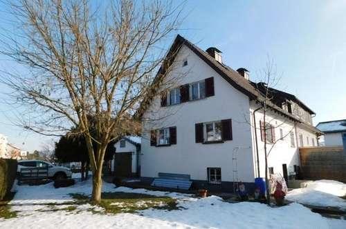 Tolles Einfamilienhaus (Doppelhaushälfte) mit 561m² Grundstück in Hard!