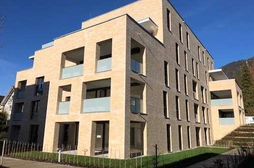 NEUBAU: Tolle 3 Zimmer Dachgeschosswohnung in Bludenz mit Zweitwohnsitzmöglichkeit!