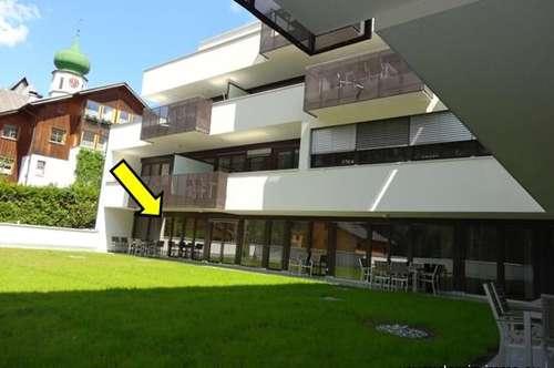 Ferienwohnung, 3 Zimmer, 87 m², Montafon, St. Gallenkirch, TOP 202