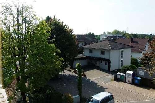Tolle 4 Zimmerwohnung, ca. 91m² mit 2 Balkonen und Garage in Wolfurt!