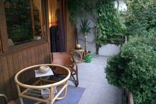 4 Zimmer-WG / Lift / TG / Balkon, ruhige-sonnige Lage in Tisis/FK, auch für Anleger!
