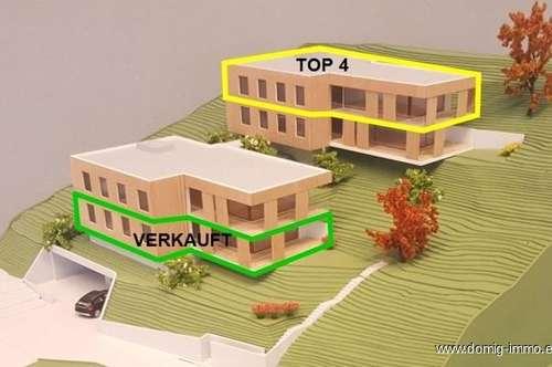 Exklusive 5 Zimmer Terrassenwohnung, Wfl. 148m² am Sonnenhang in Tisis/Feldkirch (TOP 4)